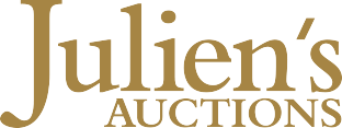 Julien's Auctions Logo